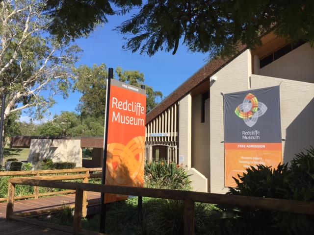 Redcliffe Museum, Moreton Bay Region, Brisbane, Queensland, Australia, GreenSocks, lawn mowing Brisbane, lawn mowing Redcliffe, Redcliffe lawnmowing, lawn mowing services Redcliffe, old lawn mowers,