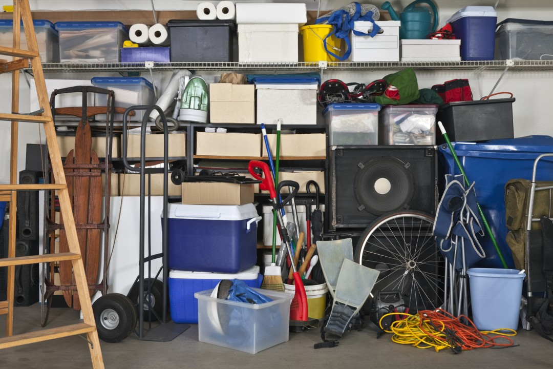 5 Clever Home Handyman Ideas To Tidy Up Your Garage