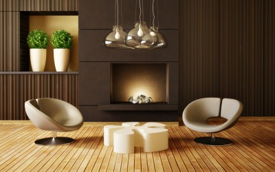 How To Add Life To Dull Rooms