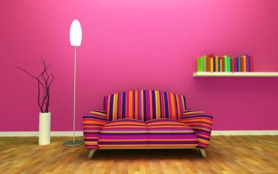 Paint Colours That Transform Dark Rooms