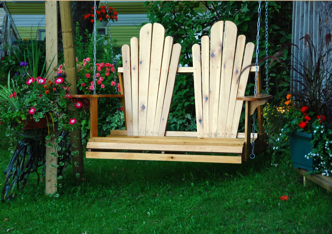 6 Quirky and Fun Ways To Recycle Furniture