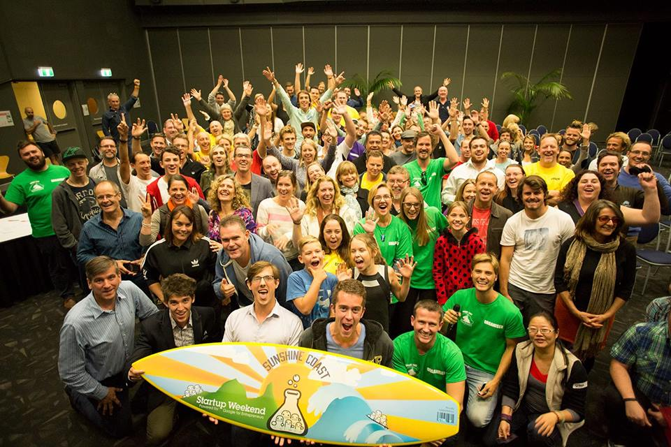 2 Reasons Why Startup Weekend Changed My Life