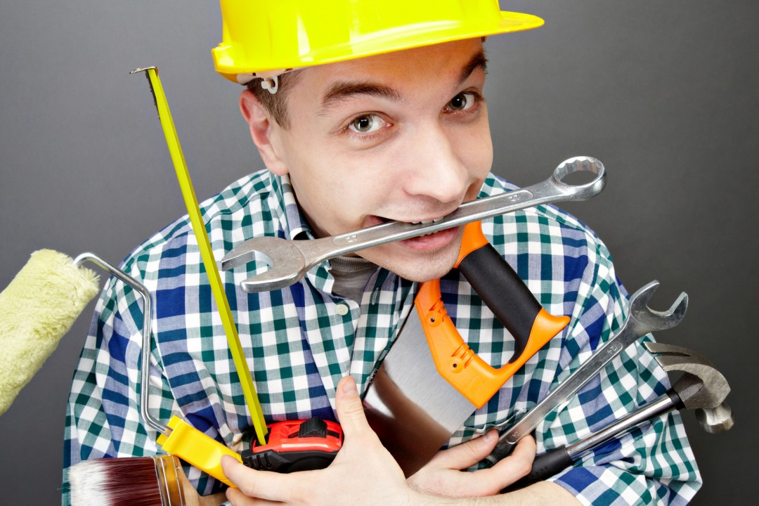 Tips For Borrowing Handyman Tools From Your Neighbours
