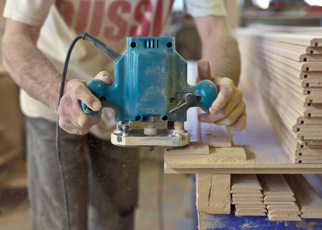 5 Sanding Shortcuts To Make You Look Like a Pro Handyman