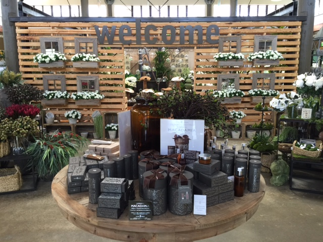 Garden store in north Brisbane