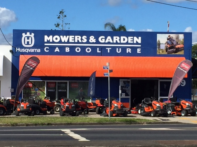Caboolture lawn mowing, lawn mowing Brisbane, lawn mowing Caboolture, things to see in Caboolture, GreenSocks, lawn mowers Caboolture, husqvarna lawn mowers