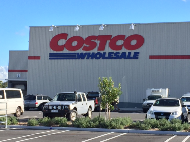 Costco North Lakes Brisbane, lawn mowing North Lakes, North Lakes lawnmowing, GreenSocks, things to do in North Lakes, lawn mowing Brisbane