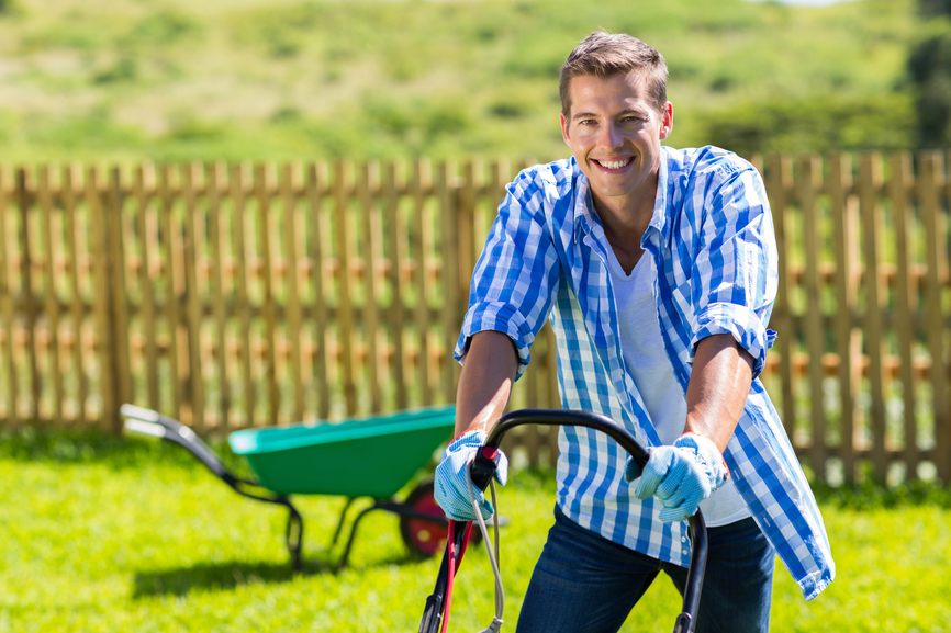 How to Register a Business Name for A Mowing Business