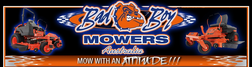 Bay Boy Mowers at Bay Motors, Deception Bay, Queensland, Deception Bay lawn mowing, Brisbane mowing, lawn mowing services Moreton Bay region