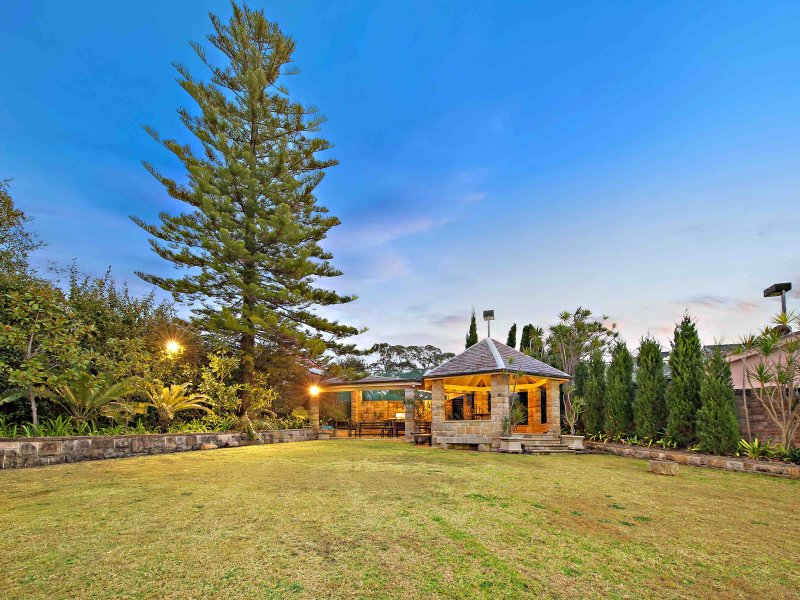 A home on The Golden Mile in Strathfield that needs lawn mowing. Image credit: House-18 Sydney, and Realestate.com.au