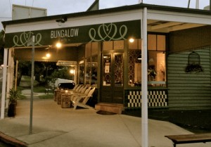 Bungalow 4171 - a great place to relax when you're not lawn mowing in Bulimba