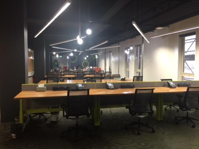 muru-D Sydney office © GreenSocks