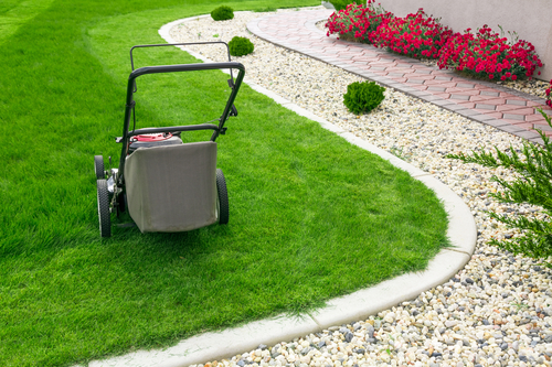 How Much Does Lawn Mowing Cost?
