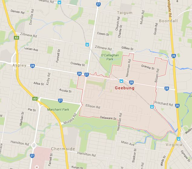 Get your Geebung lawnmowing prices - just tell us where you are on the Google Map!