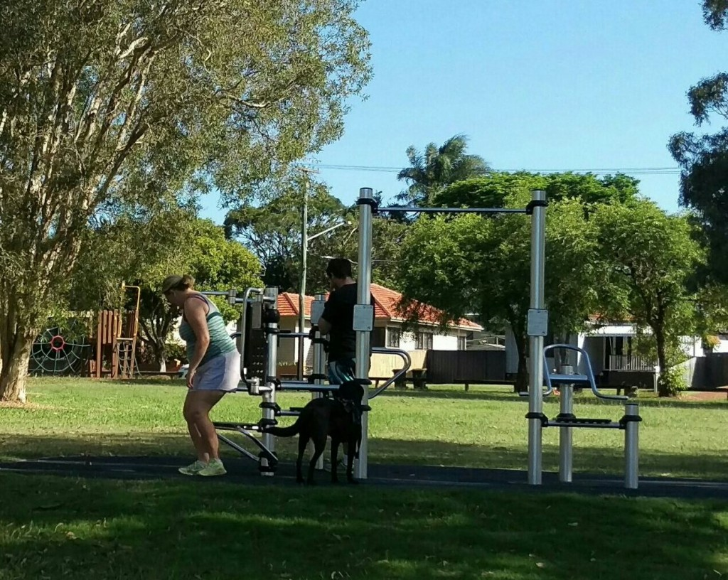 Contact us today for mowing prices in Virginia, Brisbane, so you can go enjoy the park instead! © GreenSocks