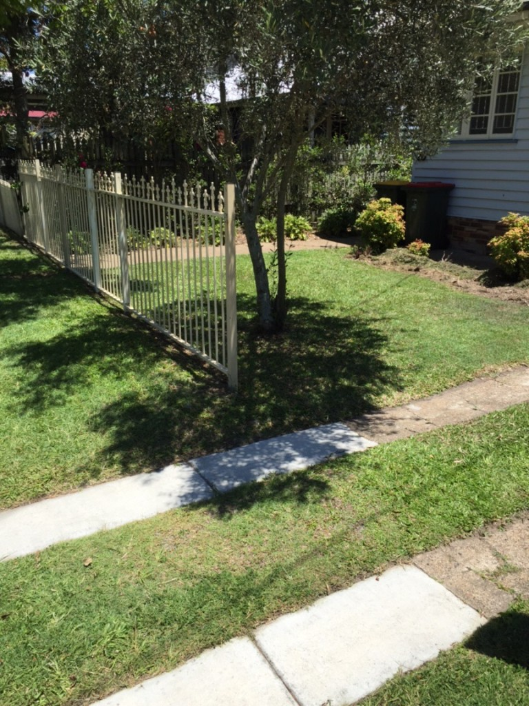 Nundah lawn care services