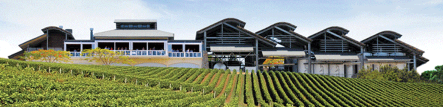 Sirromet Winery, Mount Cotton (Image credit: Sirromet.com)