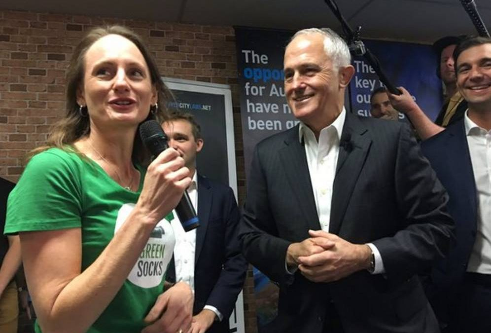 4 Things We Didn't Tell Prime Minister Turnbull