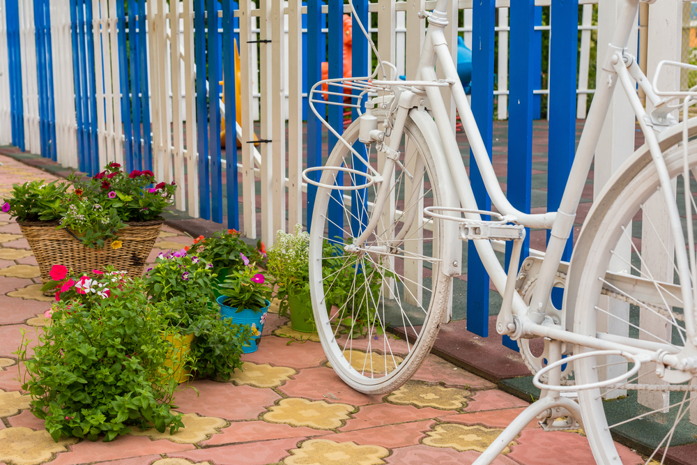 7 Ideas To Hide An Ugly Garden Fence